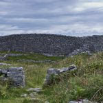 Fort rond sur Inishmore