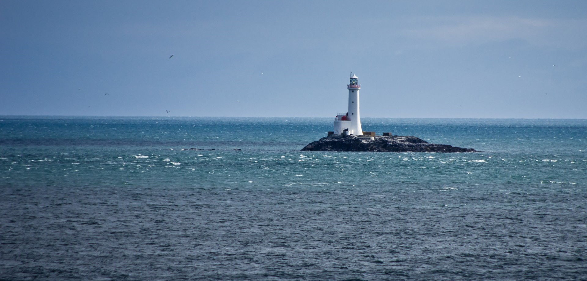 Phare de Tuskar Rock
